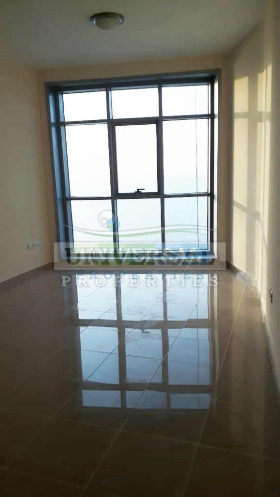Fully Sea View 2 Bed Room Apartment Available With Parking For Rent in Ajman Cornish Area - Image 2