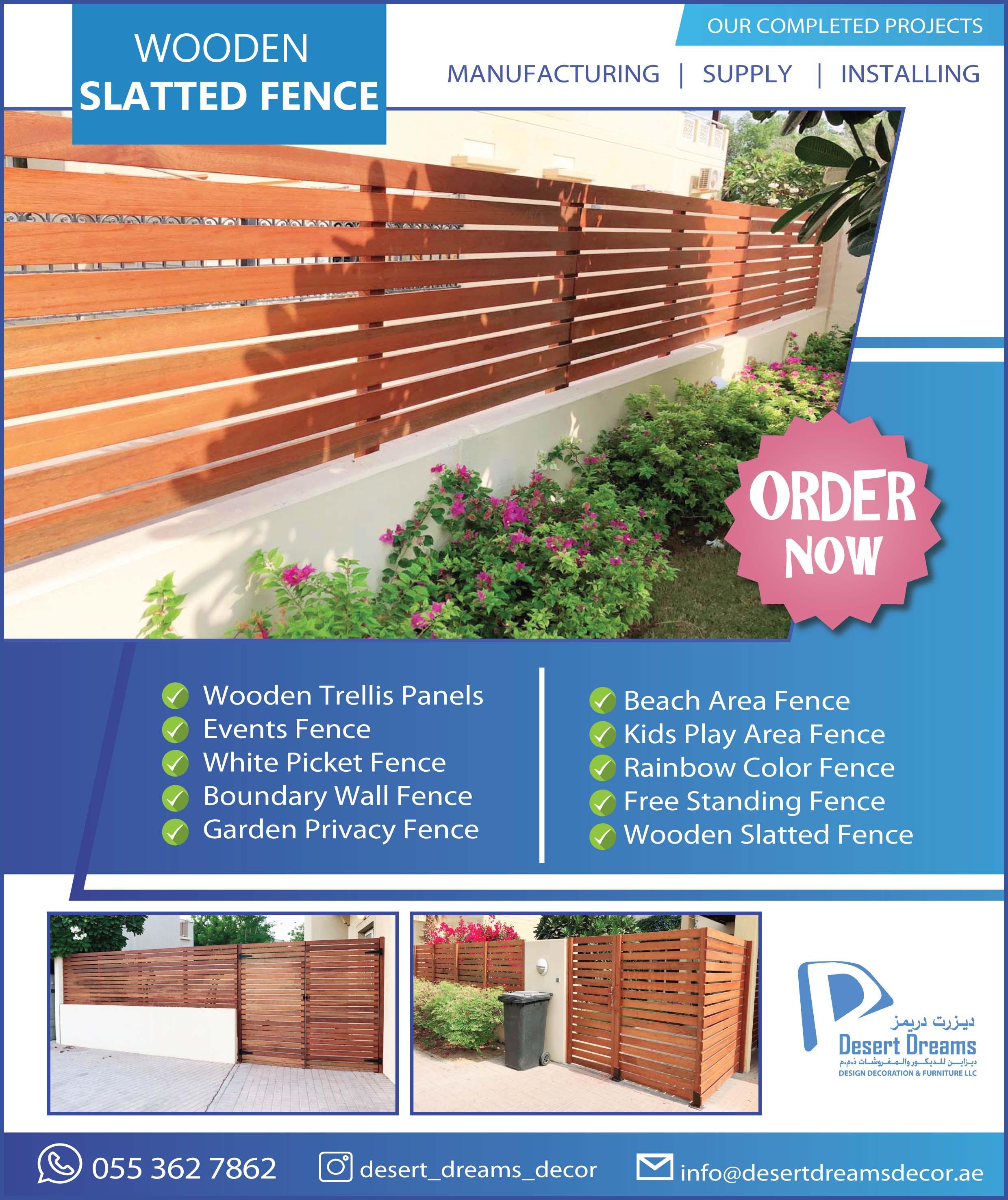 Events Fence UAE_White Picket Fence Dubai_Wooden Fence Company in UAE (3).jpg