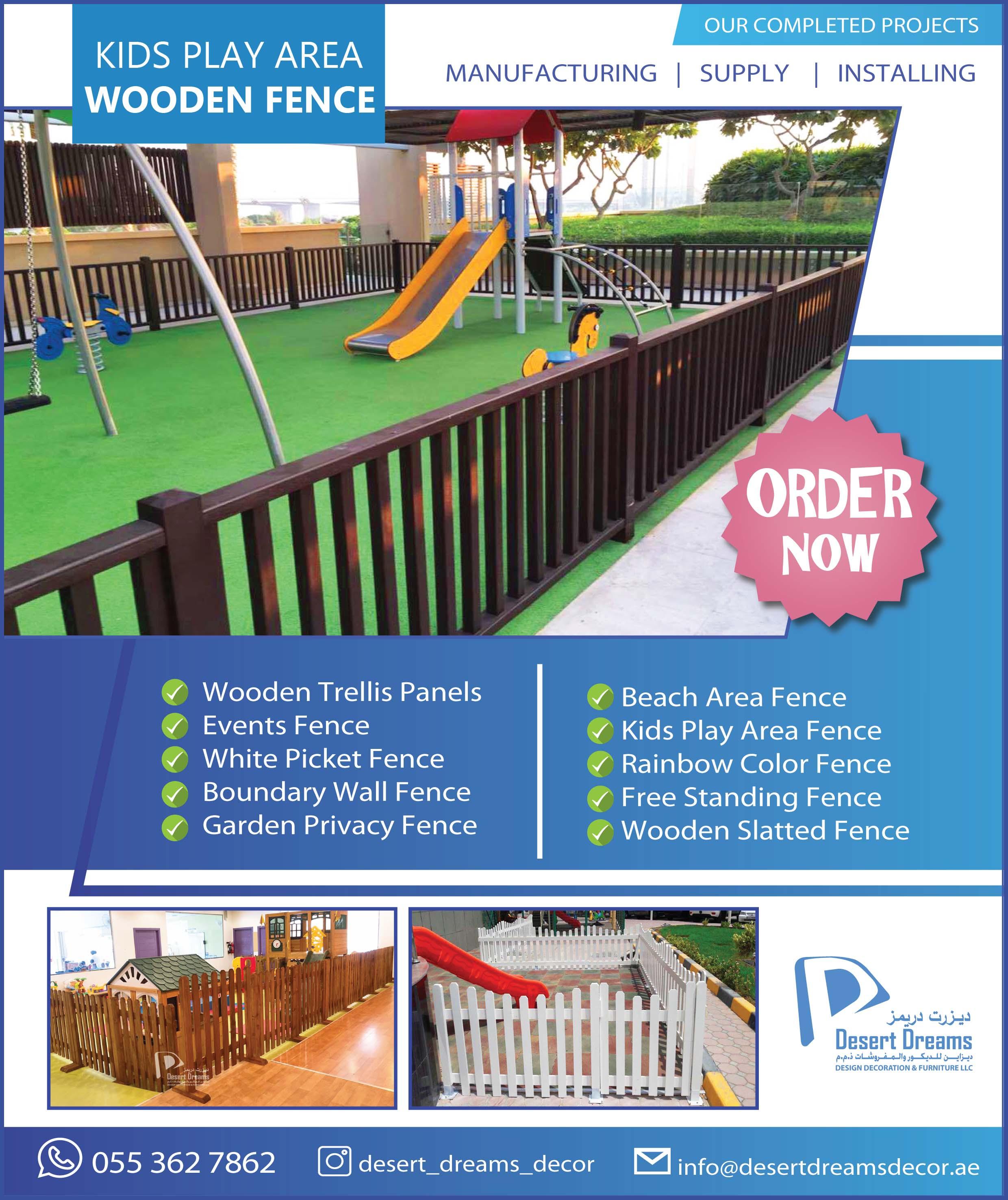 Events Fence UAE_White Picket Fence Dubai_Wooden Fence Company in UAE (5).jpg