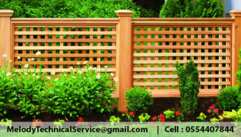 Garden Fence Suppliers Dubai  WPC Fence In Dubai  Composite Fence Dubai (1).jpg