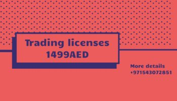 trading license