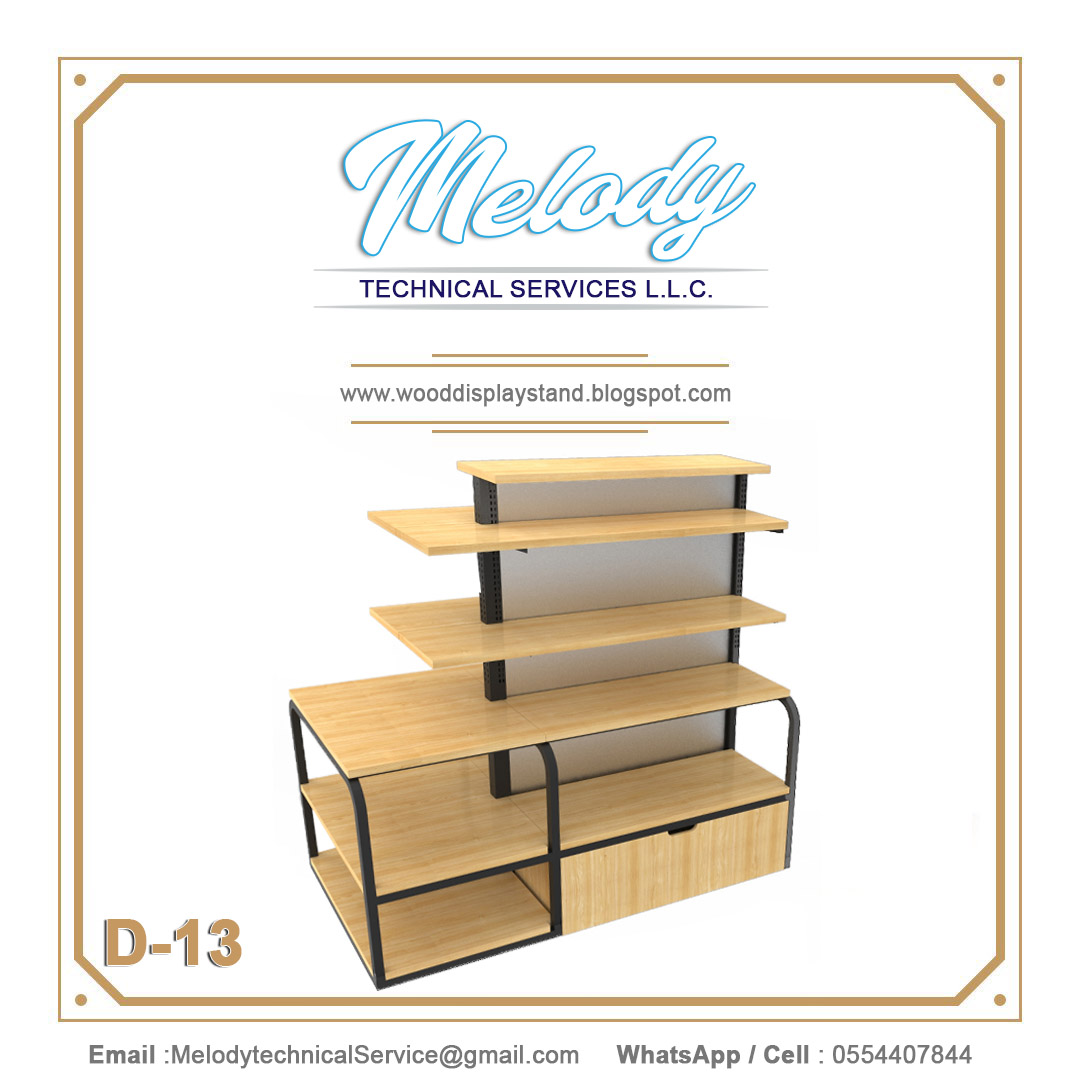 Wooden Display Stand Suppliers Jewelry Events Display Stand Dubai.jpg