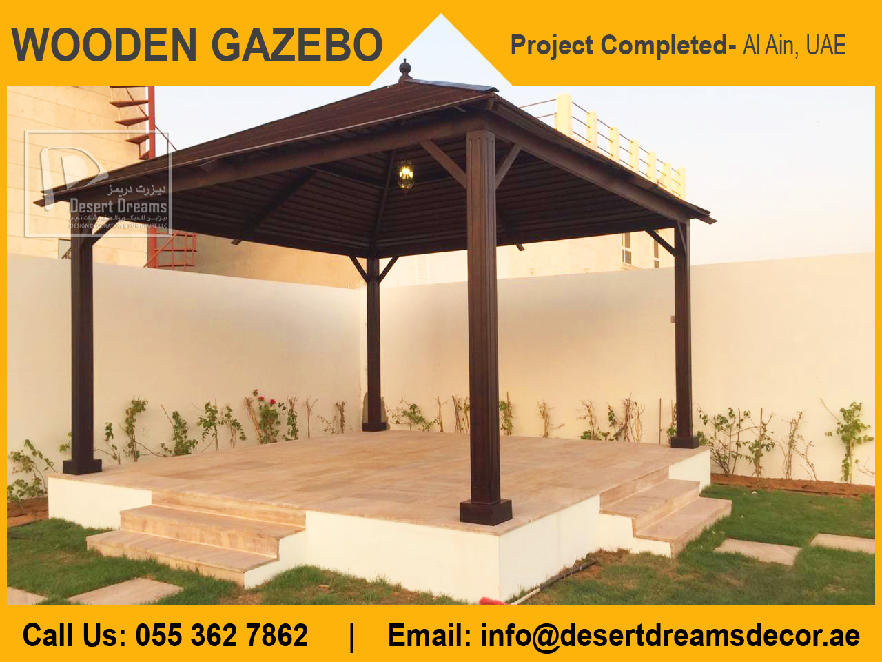 Wooden Gazebo Manufacturing and Installing in UAE_Wooden Gazebo Images_Desert Dreams (1).jpg