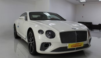 kargal BENTLEY