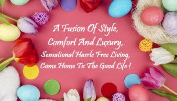 Title - A Fusion Of Style, Comfort And Luxury, Sensational Hassle Free Living, Come Home To The Good Life !.JPG