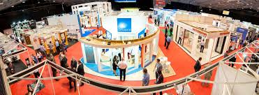 Find the Best Exhibition Furniture and Sound System rental in Dubai - Image 1
