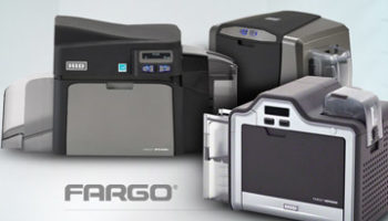Fargo HDP 5000 Printer