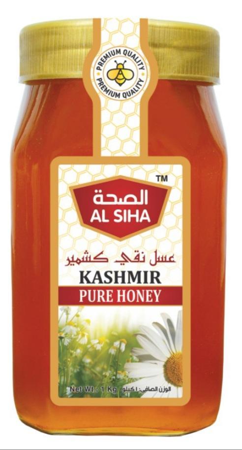 Al Siha Kashmiri Honey