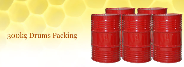 Bulk Packing Honey Available for Worldwide importers & Co-packers