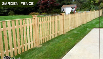 Picket Fence in Dubai , Wooden Fence Dubai , Garden Fence UAE  (5).jpg