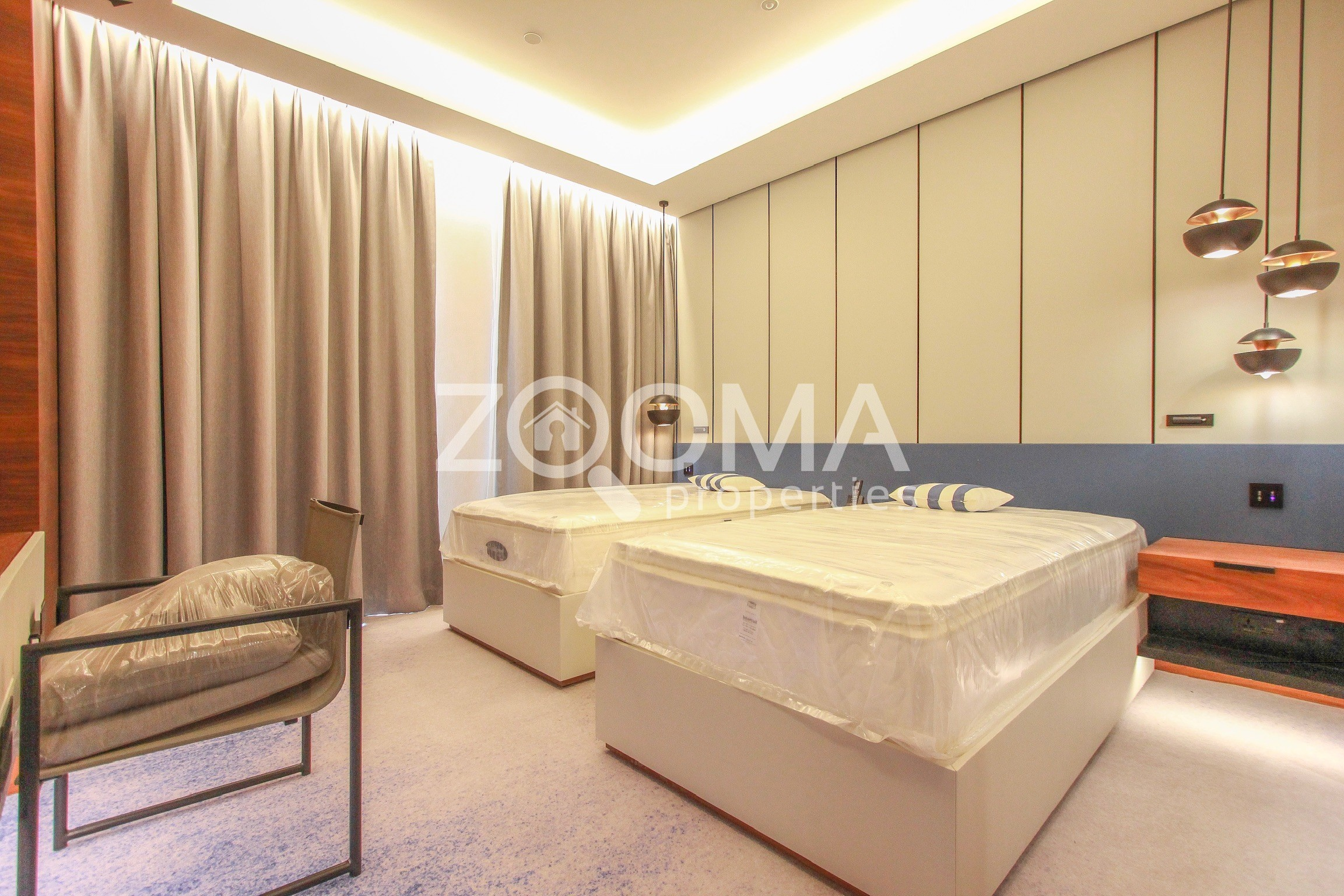 Sea and Pool View | All Bills Included | Must See - Image 6