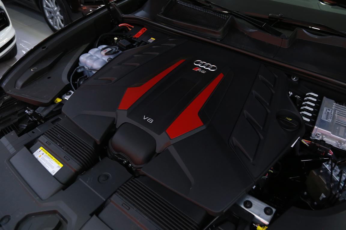 AUDI Q8 RS 2020 IN DUBAI - Image 5