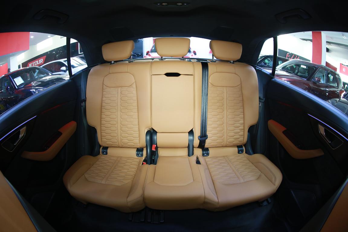 AUDI Q8 RS 2020 IN DUBAI - Image 9
