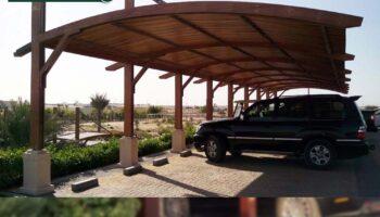 Car Parking Wooden Shades in Dubai, Cars Parking Pergola Dubai (8).jpg