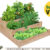 Garden Planters  Vegetable Planters Box, Dubai  Wooden Planters (5).jpg