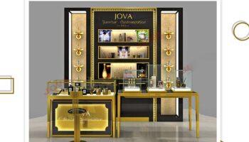 Jewelry Kiosk Suppliers In Dubai , Abu Dhabi Mall kiosk (7).jpg