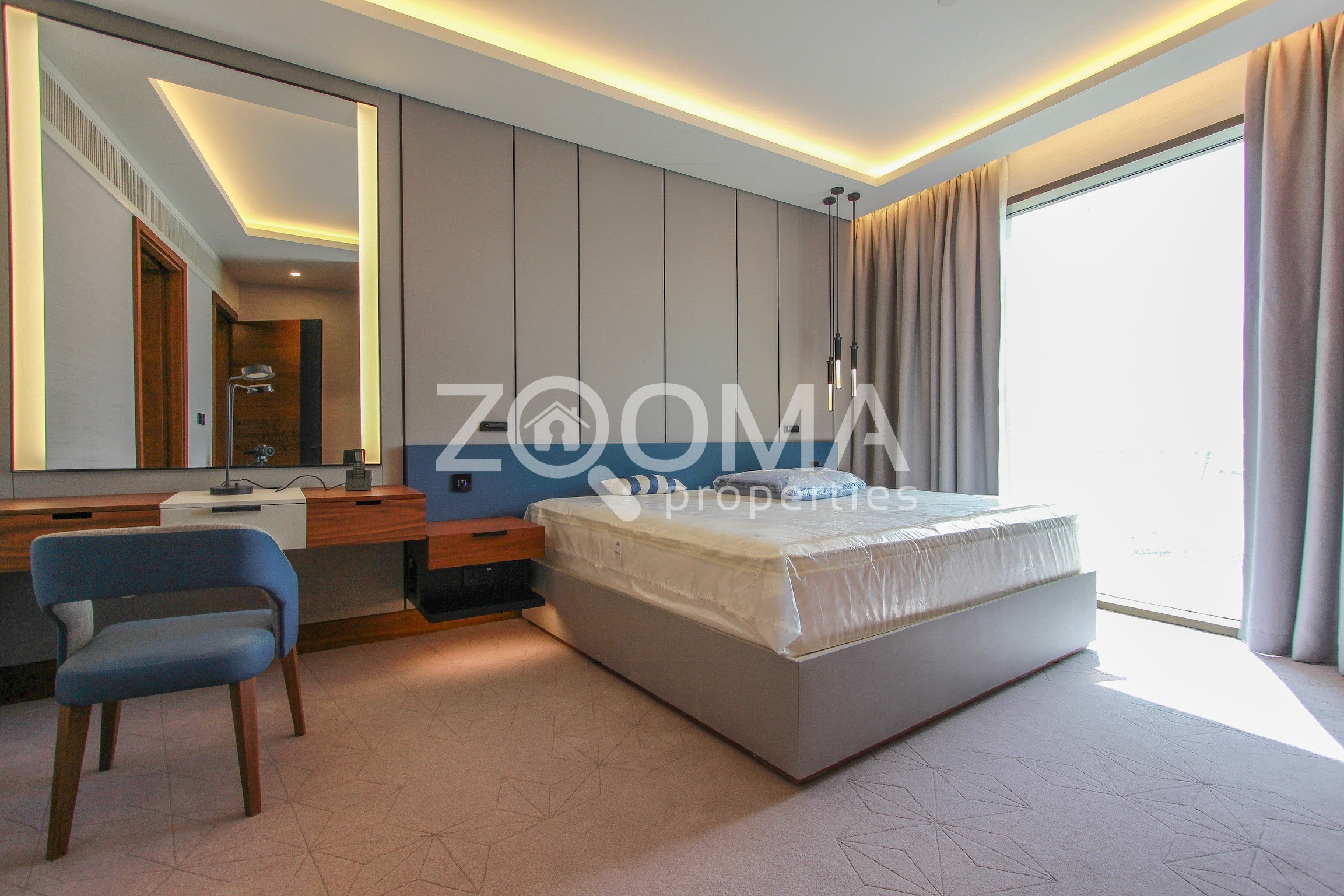 Sea and Pool View | All Bills Included | Must See - Image 4