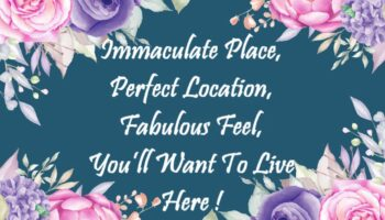 1 Immaculate Place, Perfect Location, Fabulous Feel, You'll Want To Live Here !.JPG