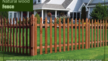 Picket Fence Abu Dhabi , Wooden Fence, Fence Suppliers Dubai (42).jpg