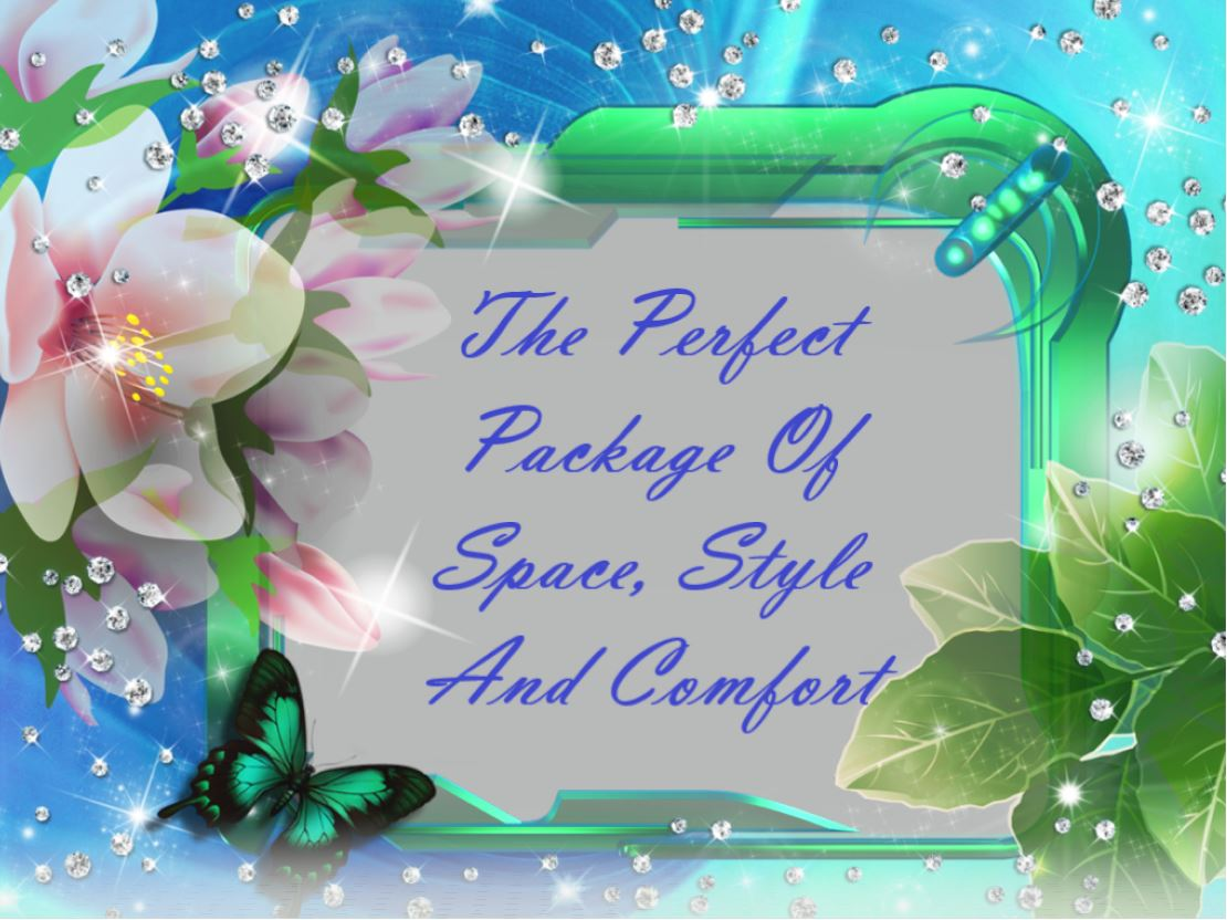 1 - The Perfect Package Of Space, Style And Comfort.JPG