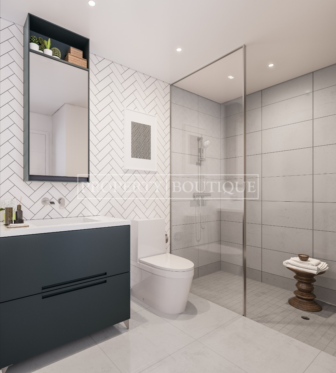 High Grade 1 Bed | Contemporary | Investor & End-user - Image 5
