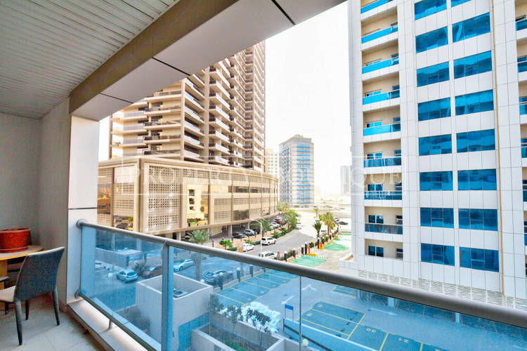 Fully Furnished 2 Bed | High Grade Tower - Image 7