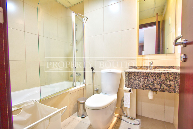 Fully Furnished 2 Bed | High Grade Tower - Image 6