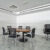 8.5% Net ROI | Full Floor | 8 Furnished Offices - Image 12