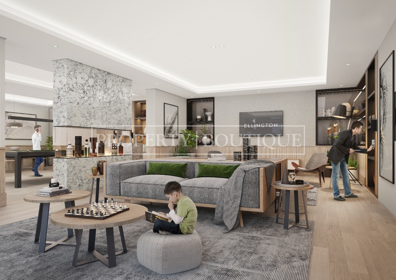 High Grade 1 Bed | Contemporary | Investor & End-user - Image 7