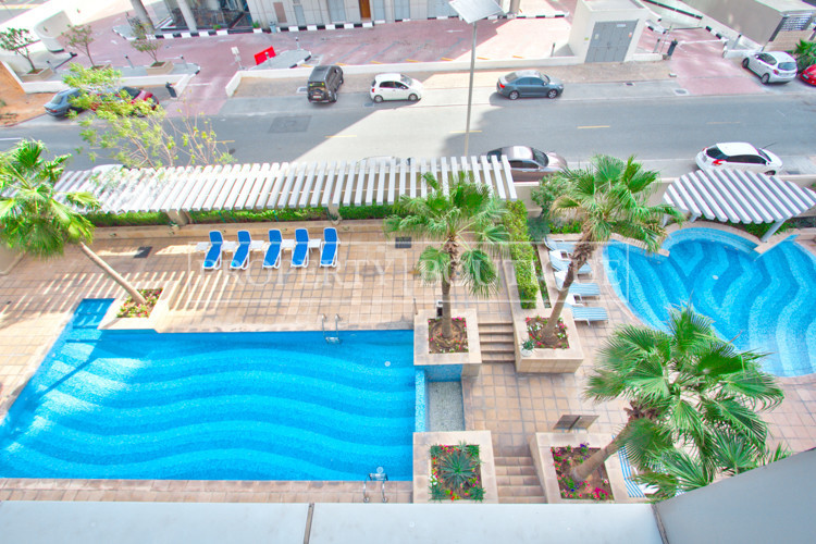Beautifully furnished, High Grade, 2Bed Apartment - Image 11