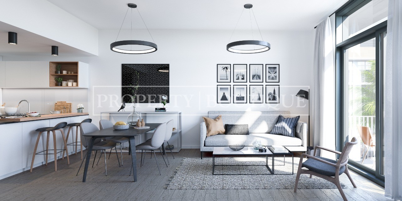 High Grade 1 Bed | Contemporary | Investor & End-user - Image 1