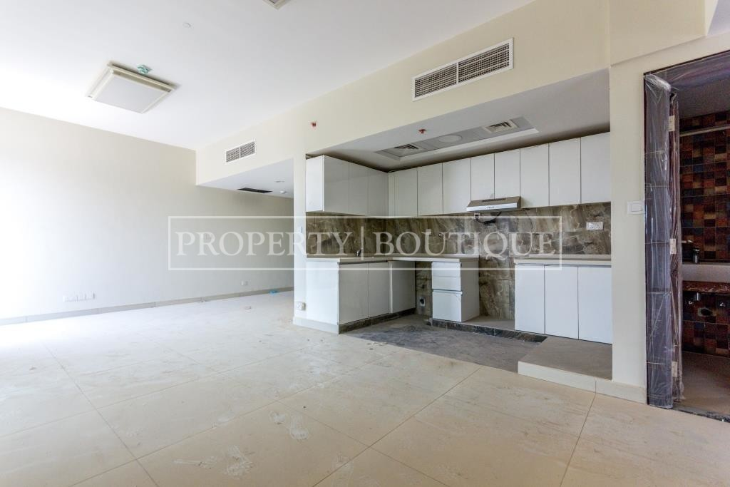 Brand New | High Floor | 2 Bed | Eden Garden - Image 2