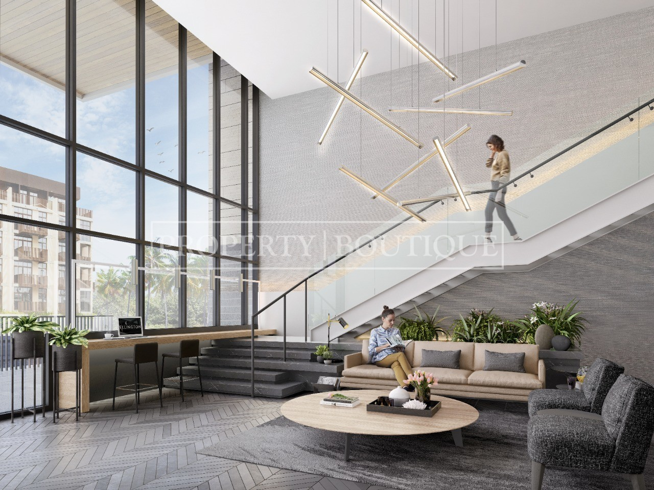 High Grade 1 Bed | Contemporary | Investor & End-user - Image 6