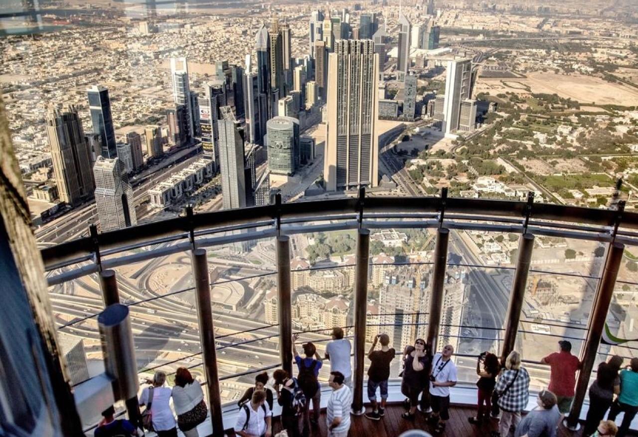 Skip-the-Line Burj Khalifa Ticket 124th, 125th and 148th Floor.jpg