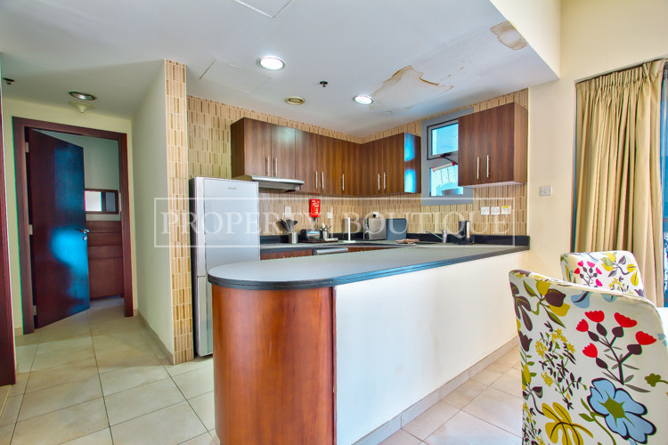 Fully Furnished 2 Bed | High Grade Tower - Image 3