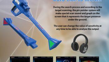 The newest metal detector 2021 Gold Star 3D Scanner (3).jpg