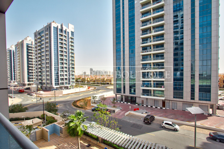 Fully Furnished 2 Bed | High Grade Tower - Image 11