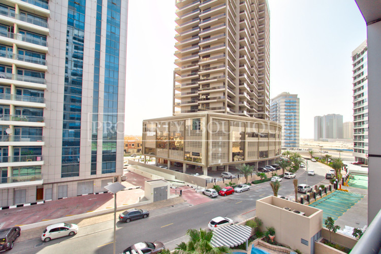 Fully Furnished 2 Bed | High Grade Tower - Image 12