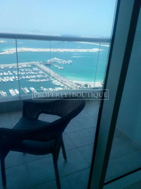 Spacious 3 Bed + M | Stunning Sea View | Rented - Image 10