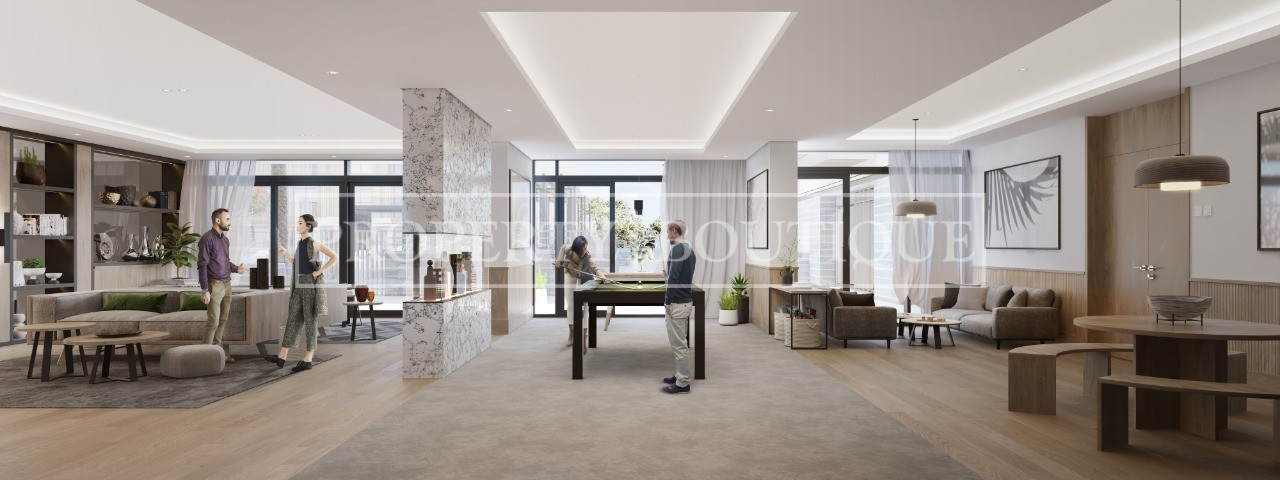 Contemporary Studio | High grade | Investor & End User - Image 9