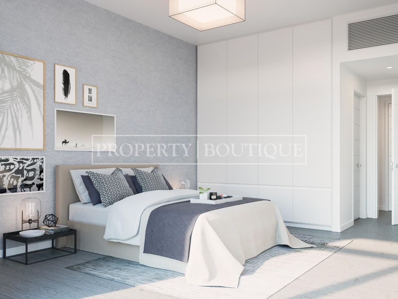 High Grade 1 Bed | Contemporary | Investor & End-user - Image 2
