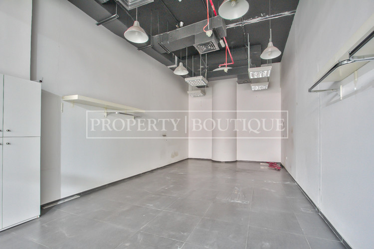 Prime Retail in Barsha | Excellent visibility - Image 5