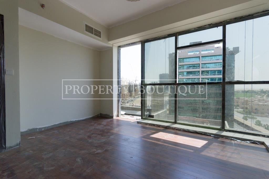 Brand New | High Floor | 2 Bed | Eden Garden - Image 3