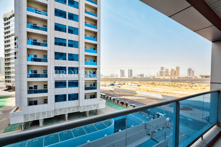 Fully Furnished 2 Bed | High Grade Tower - Image 8