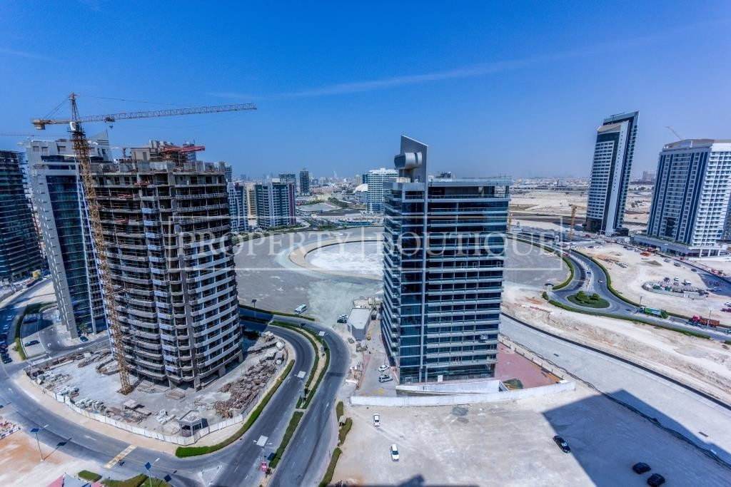 Beautiful Canal View | 1 Bed  | Eden Garden - Image 8