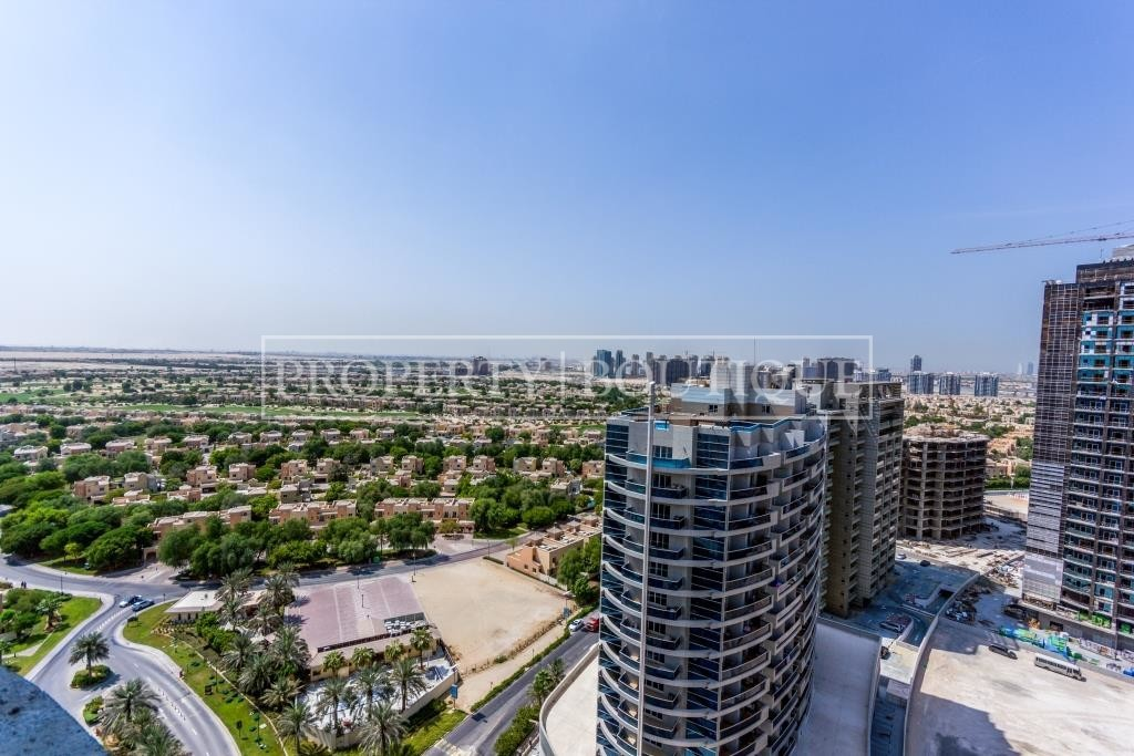 Brand New | High Floor | 2 Bed | Eden Garden - Image 5