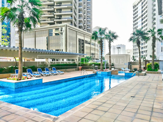 Fully Furnished 2 Bed | High Grade Tower - Image 10