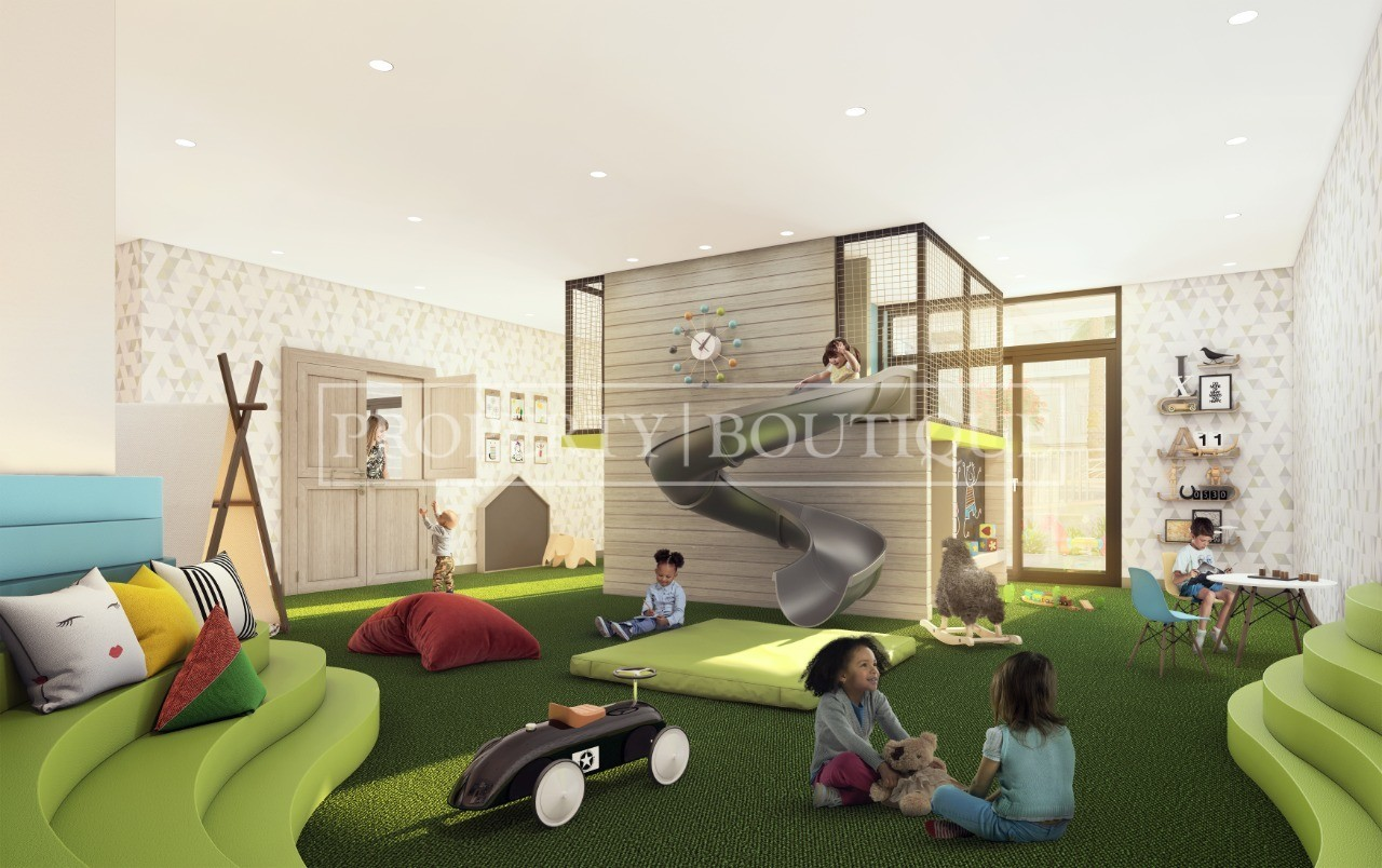 High Grade 1 Bed | Contemporary | Investor & End-user - Image 12