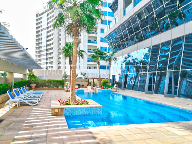Fully Furnished 2 Bed | High Grade Tower - Image 9