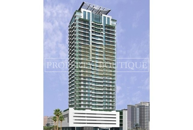 Brand New | High Floor | 2 Bed | Eden Garden - Image 9